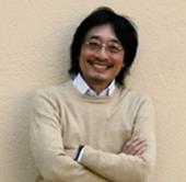 上田信行先生